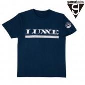 LE-3518 LUXXE로고 반팔 티셔츠(T-셔츠)