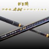 G-ISO 후카세 진조 스페셜 / FUKASE MADAI Special