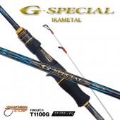 G-SP 이카메탈 G-special IKAMETAL